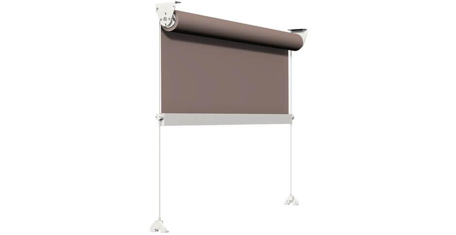 Tende Verticali Per Esterno.Tenda Verticale Da Esterno Screeny 130 Gc Cabrio Bat Group